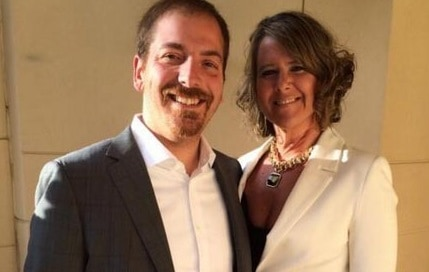Kristian Todd 5 Facts About Chuck Todd's Wife