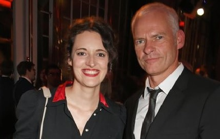 Martin McDonagh 5 Facts About Phoebe Waller Bridge's boyfriend
