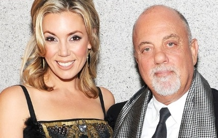 Alexis Roderick 5 Facts About Billy Joel's Wife