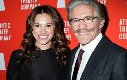 Erica Michelle Levy 5 Facts About Geraldo Rivera's Wife