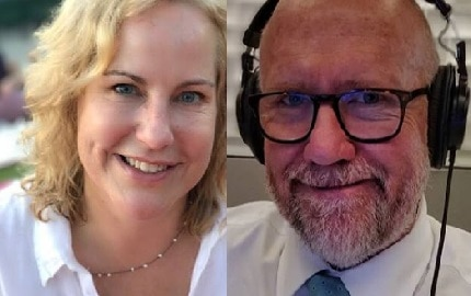 Molly Baker Wilson 5 Facts About Rick Wilson's Wife