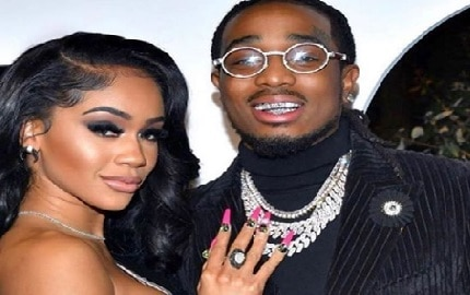 Saweetie Top Facts About Quavo's Girlfriend