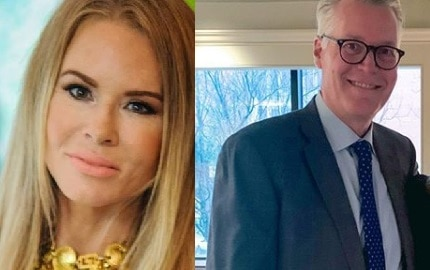 Anna Bastian 5 Facts About Delta CEO Ed Bastian's Wife