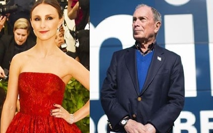 Georgina Bloomberg Top Facts About Michael Bloomberg's Daughter
