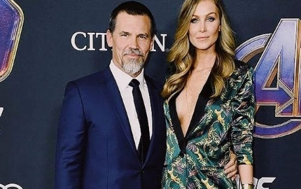Kathryn Brolin 5 Facts About Josh Brolin's Wife