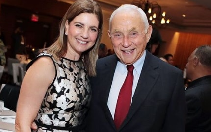 Abigail Koppel 5 facts About L Brands' Leslie Wexner's Wife