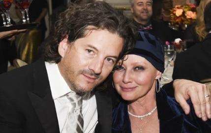 Kurt Iswarienko 5 Facts About Shannen Doherty's Husband