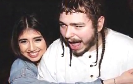 Ashlen Diaz 5 Facts About Post Malone's Girlfriend
