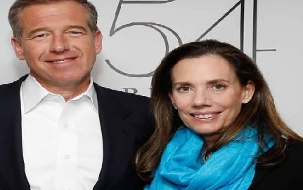 Jane Stoddard Williams 5 Facts About Brian Williams' Wife