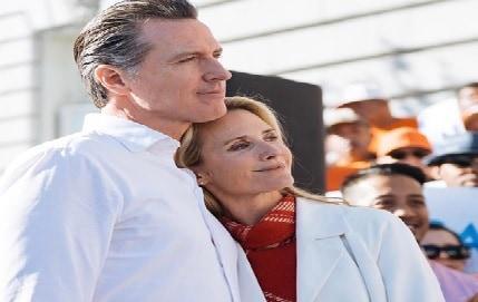 Jennifer Newsom 5 facts about Gavin Newsom's Wife