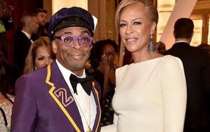 Tonya Lewis Lee 5 Facts About Spike Lee's Wife