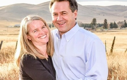 Lisa Bullock 5 Facts About Steve Bullock's Wife