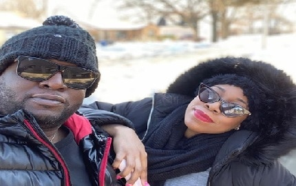 Shawn Townsend 5 Facts About Symone Sanders' Boyfriend