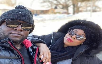 Shawn Townsend 5 Facts About Symone Sanders' Boyfriend