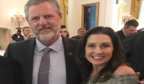Becki Tilley Top Facts About Jerry Falwell Jr.'s Wife