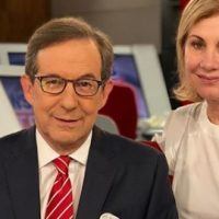 Lorraine Martin Smothers is the longtime wife of veteran journalist, author and TV anchor, Chris Wallace; whom you from Fox News Sunday.