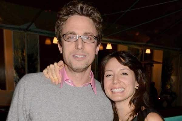 Andrea Harner 5 Facts About BuzzFeed Jonah Peretti's Wife