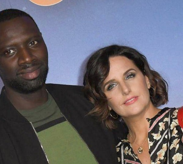 Helene Sy, 5 Facts about Lupin Omar Sy's wife
