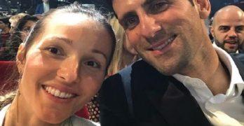 Jelena Djokovic 5 facts About Novak Djokovic's wife