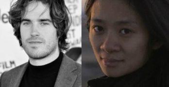 Joshua James Richards 5 Facts About Chloé Zhao's Boyfriend