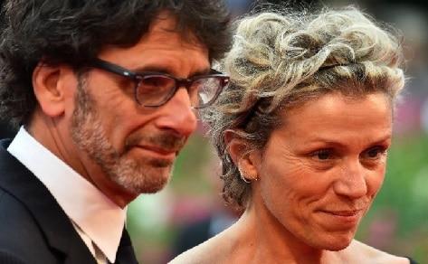 Joel Coen 5 facts About Frances Mcdormand's Husband