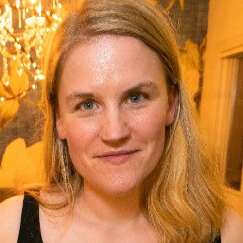 Frances Haugen