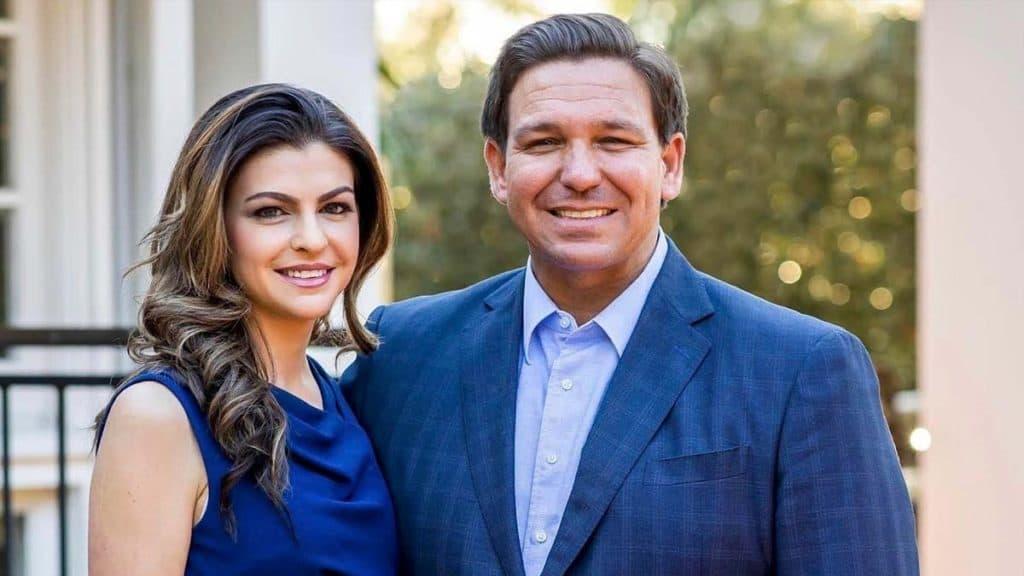 Casey DeSantis 5 Facts about Ron DeSantis Wife